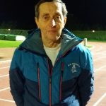 Trainer Yvan