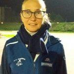 Trainer Sabine