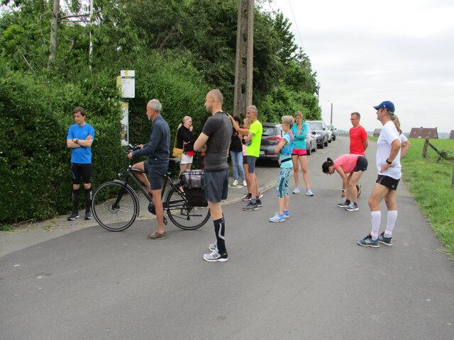 Training Kemmel (12 juni 2021)